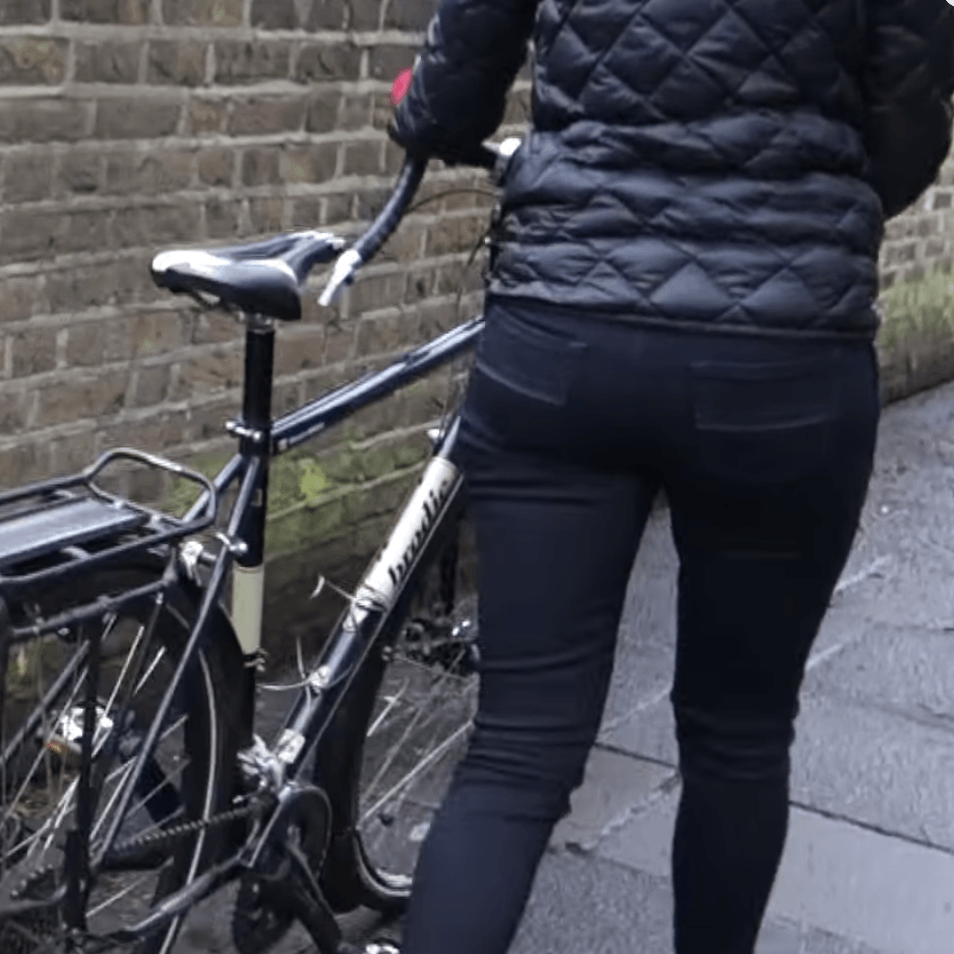 RIDE ON CYCLING - W1 REVIEW