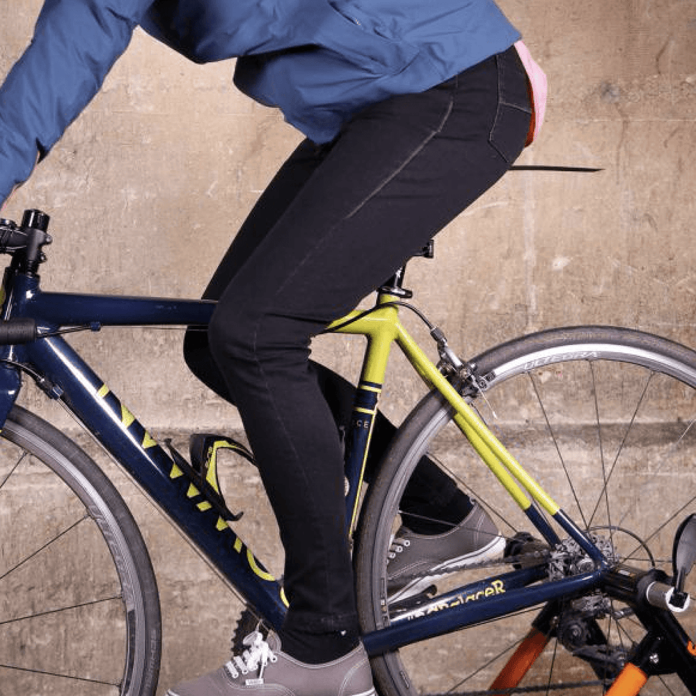 Women's Cycling Jeans Review - Road.cc 4/5 Stars