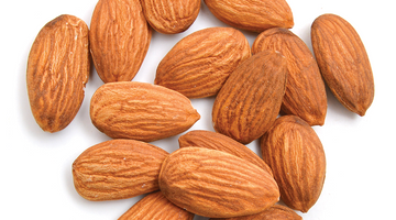 Top 5 Prebiotic Fiber Nuts