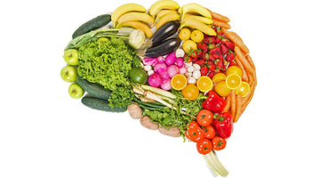Fruits and Vegetables Are The Key to Good Gut And Brain Health
