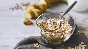 Top 5 Vegan Prebiotic Fiber Foods
