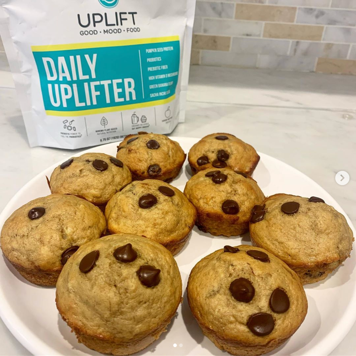 gut happy cookies functional snacks high fiber snacks prebiotic dietician prebiotic fiber prebiotic supplement powder daily uplifter