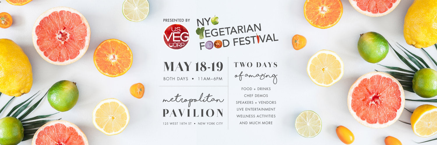 Uplift Food Kara Landau dietitian nyc vegetarian food festival 2019 speaker mental health and nutrition