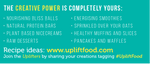 USA: Uplift Food - Daily Uplifter - Gut Happy Vanilla 192g