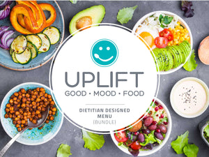 Silver*: Good Mood Food Menu Bundle