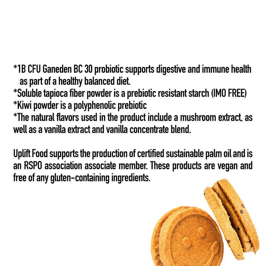 Cookie Sample Pack (3 UNITS)