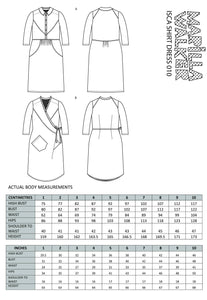 PDF Isca shirt pattern add-on