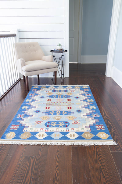 Turkish Kilim // WC - 232