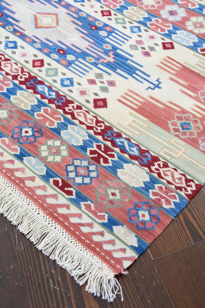 Turkish Kilim // WC - 233
