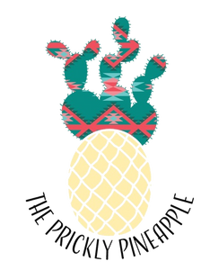 The Prickly Pineapple
