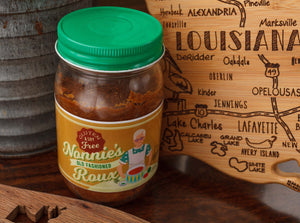 Nonnie's Old Fashioned Roux - Gluten & Soy Free
