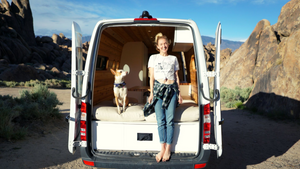 What to think about before buying a van
