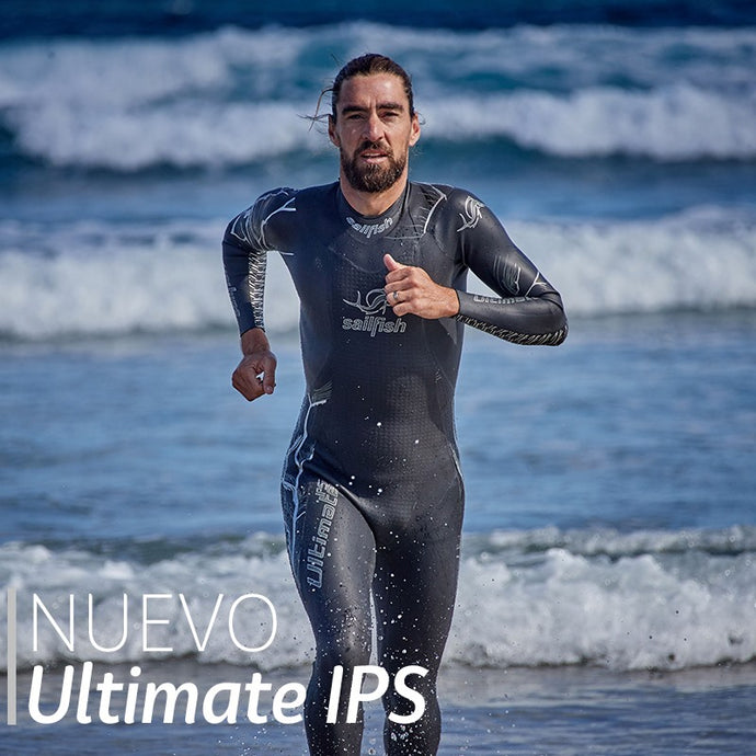 Llega a Chile el traje de neopreno ULTIMATE IPS de SAILFISH