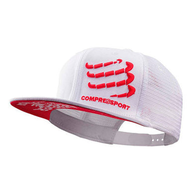 Trucker Cap Blanco