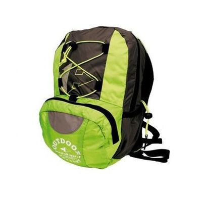 Mochila Outdoor Academy Kids RAIDLIGHT