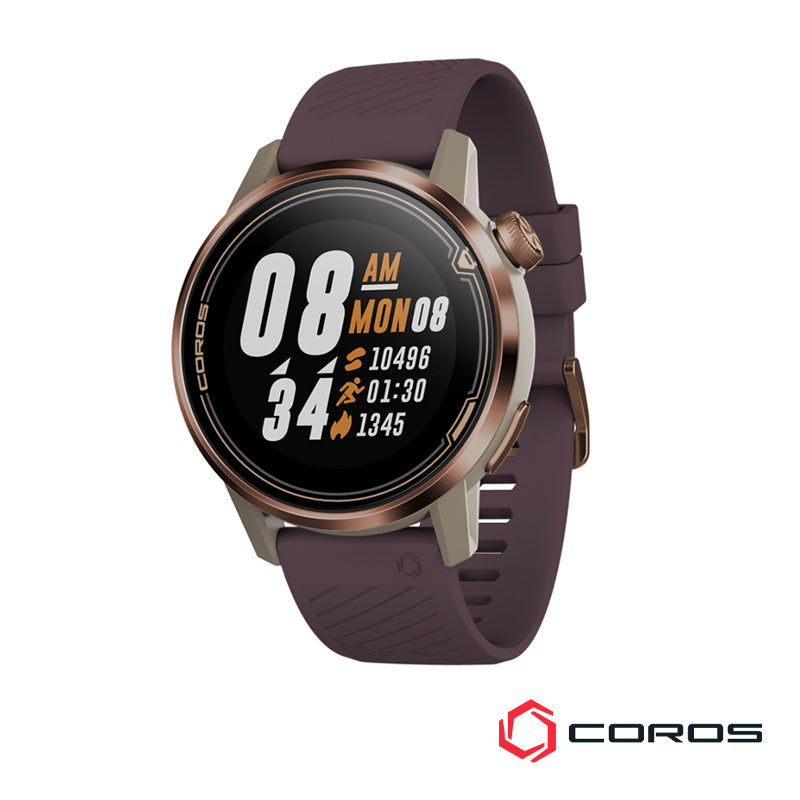 Smartwatch Coros APEX 42mm Gold
