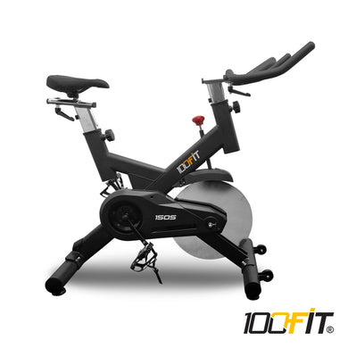 Bicicleta Spinning 150S - 100fit