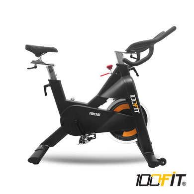 Bicicleta Spinning 190S - 100fit