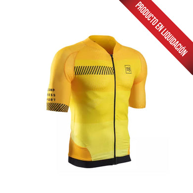 Tricota Cycling Born To Ride COMPRESSPORT