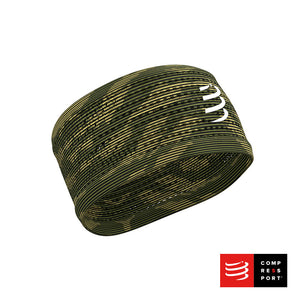 Headband On/Off Compressport Camo