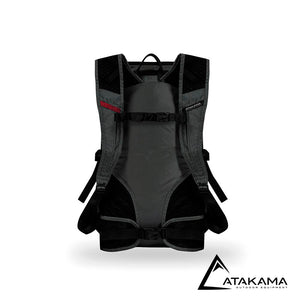 Mochila Plegable Carbon 28L - Atakama Outdoor