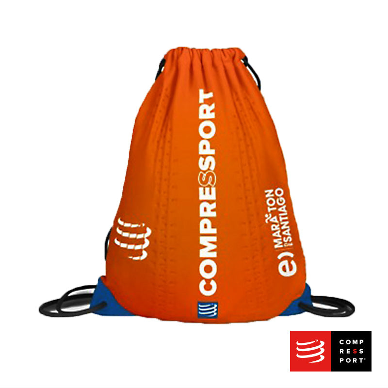 Morral Endless Back Pack Maratón de Santiago