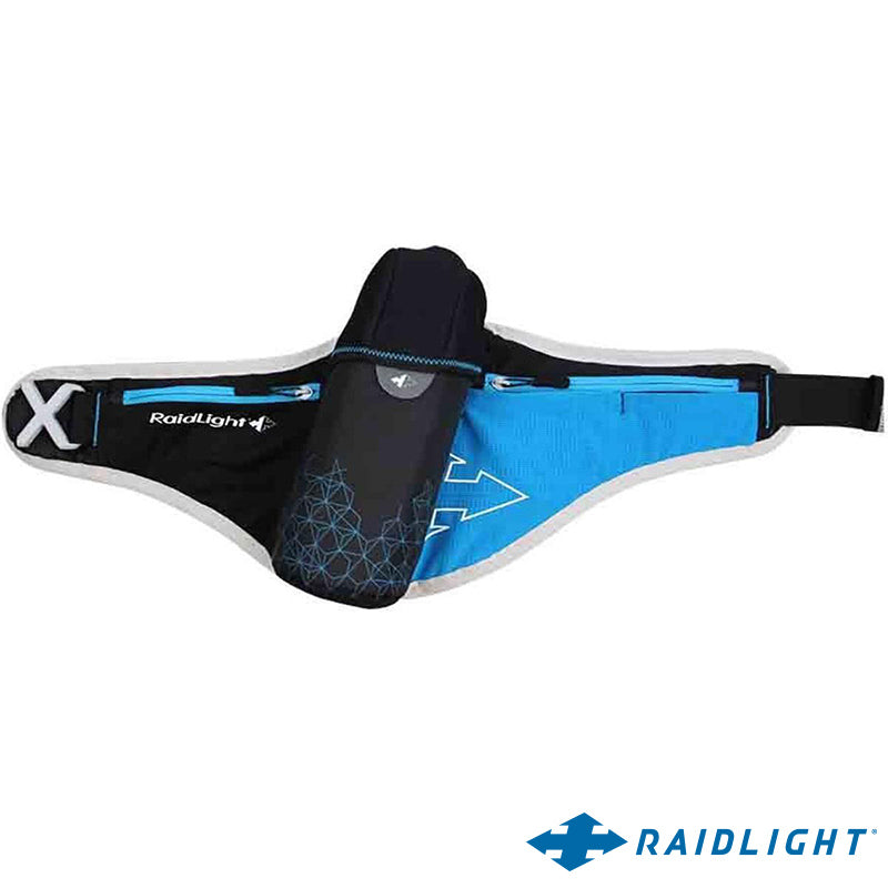 Cinturón Portabidones Isotérmico Wintertrail Raidlight