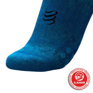 Calcetín RUN HI V3 Ultralight Azul KONA 2019