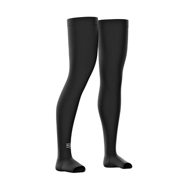 Total Full Leg Negro Compressport