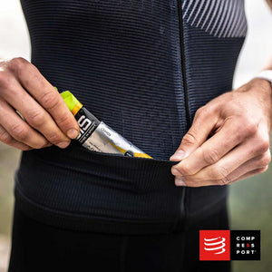 Nuevo Trail postural SS Top Negro Compressport