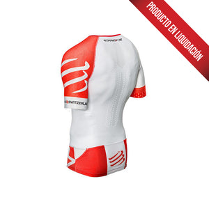 TRAIL Running Shirt V2 SS COMPRESSPORT