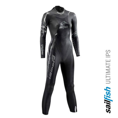 Traje de Neopreno de Mujer Ultimate IPS de Sailfish