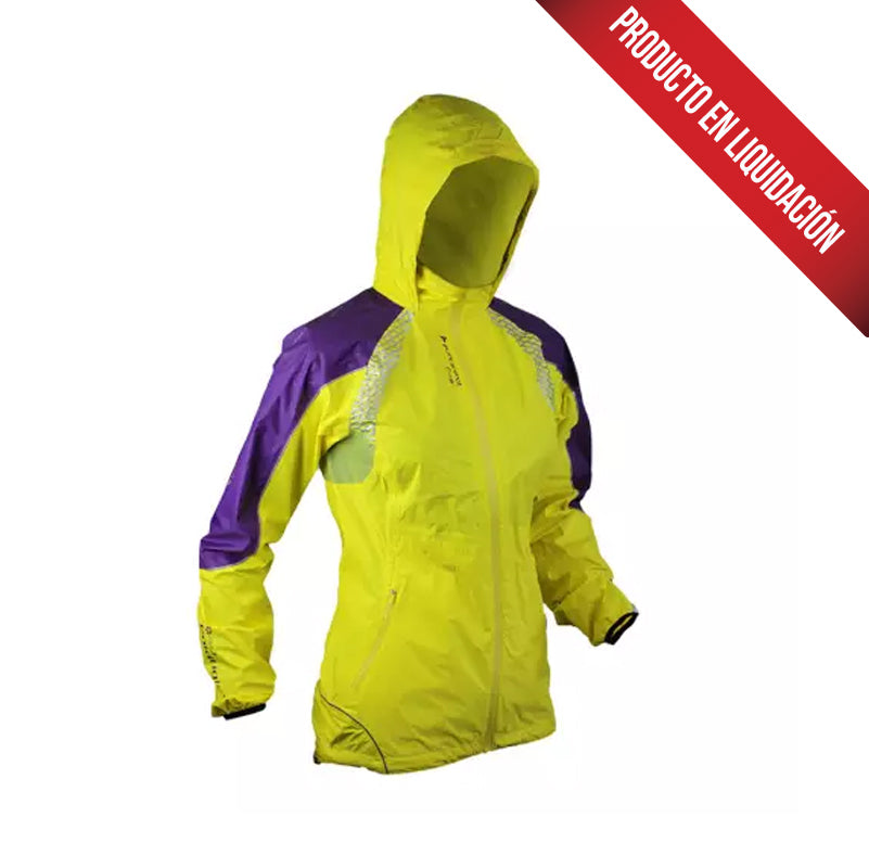 Chaqueta Top Extreme Mujer RAIDLIGHT