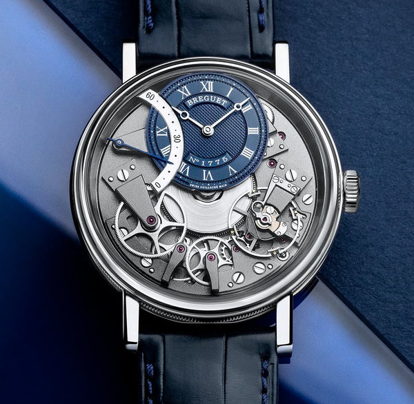 Breguet Tradition Automatique 7097 Boutique Edition