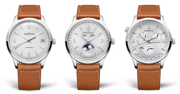 Jaeger-LeCoultre Master Control 2020