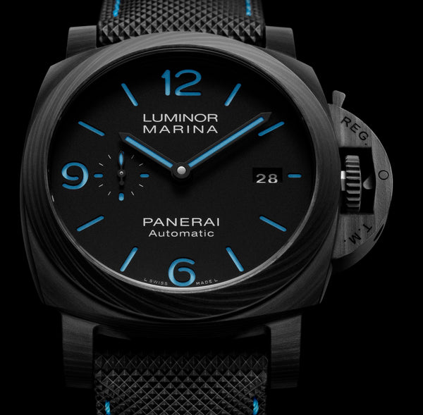 Officine Panerai Luminor Marina Carbotech™