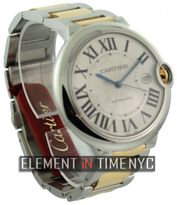 Steel / Yellow Gold Automatic 42mm