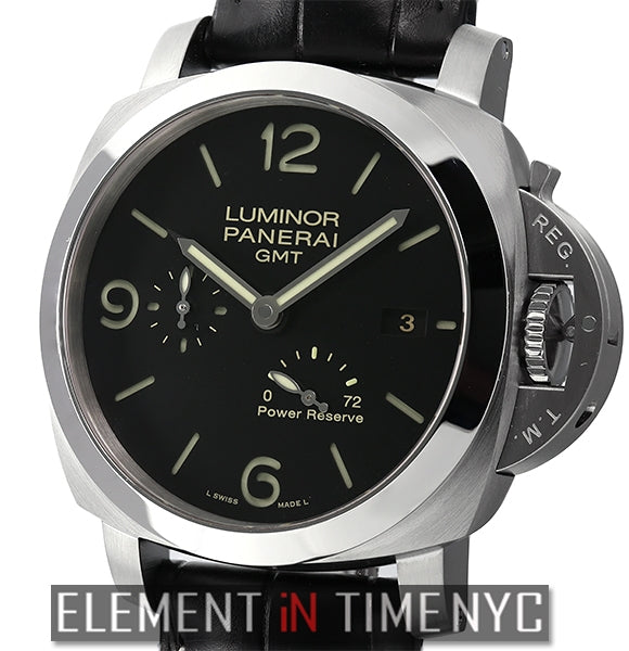 Luminor 1950 3 Days Power Reserve GMT 44mm
