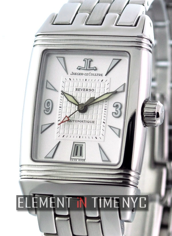 Reverso Gran Sport 27mm Stainless Steel