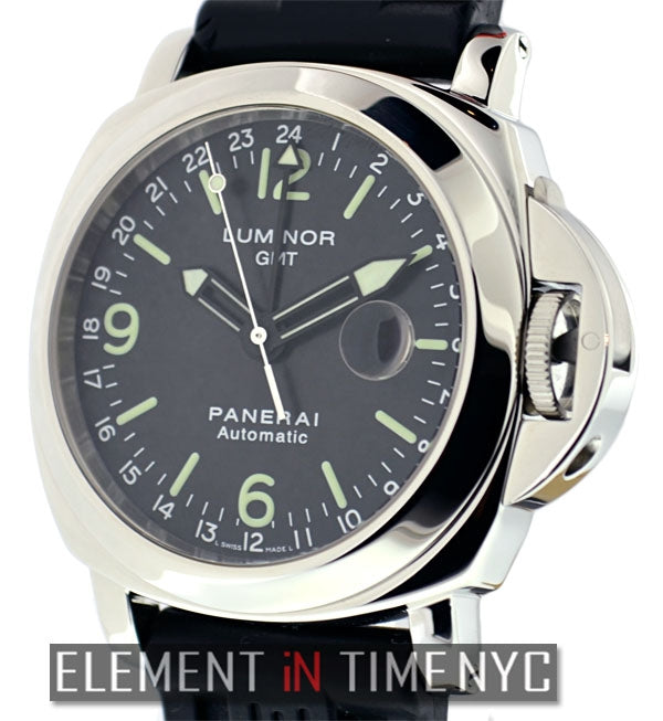 Luminor GMT Tom Cruise 44mm Stainless Steel C Series
