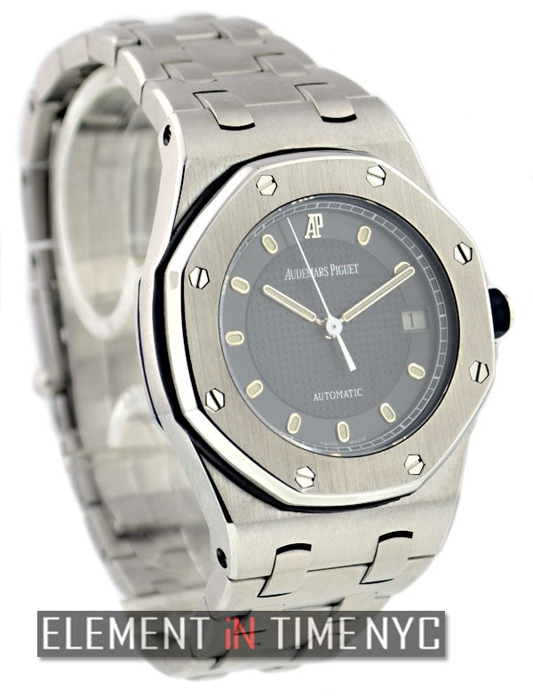 Ladies 31mm Date Stainless Steel