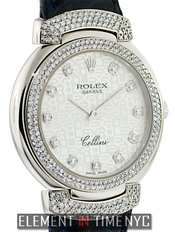 Cellissima Ladies With Diamonds