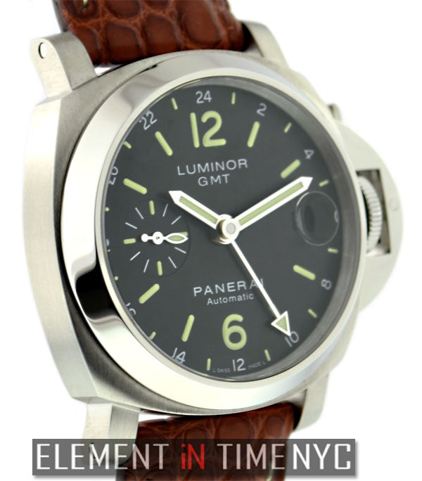 Luminor GMT 40mm Steel
