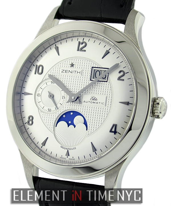 Moonphase Grande Date