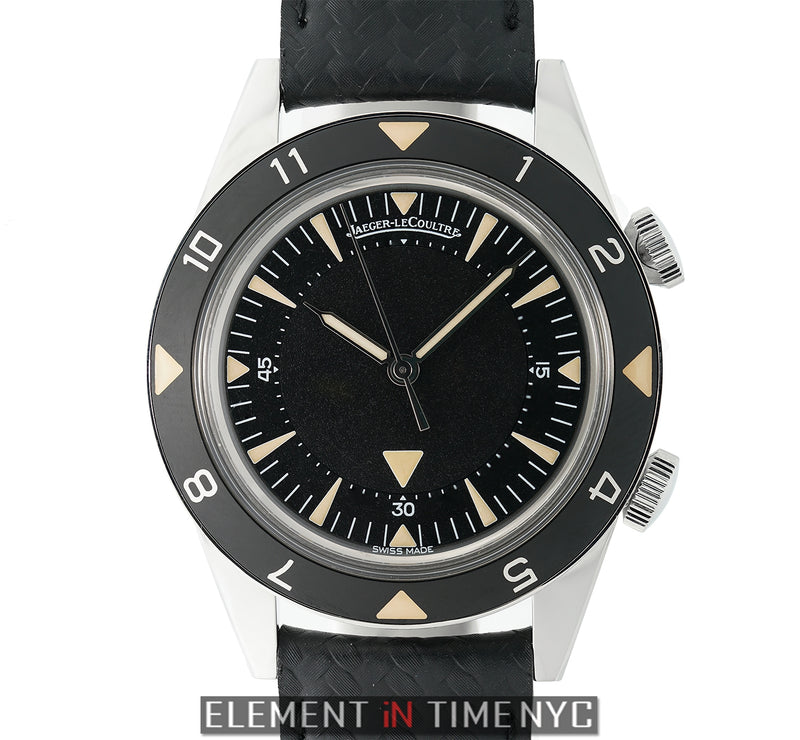 Master Memovox Tribute To Deep Sea Alarm Limited Edition XXX/959