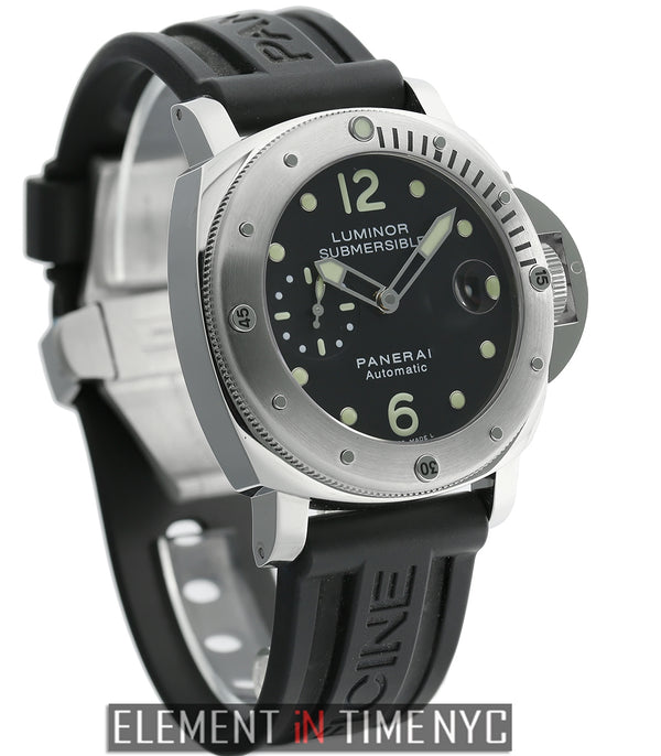 Luminor Submersible 44mm Stainless Steel OOR Edition