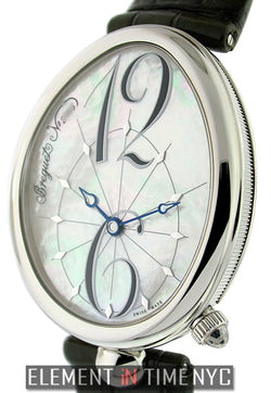 Reine de Naples Mother Of Pearl Dial