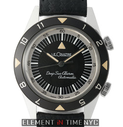 Master Memovox Tribute To Deep Sea Alarm Limited Edition XXX/359