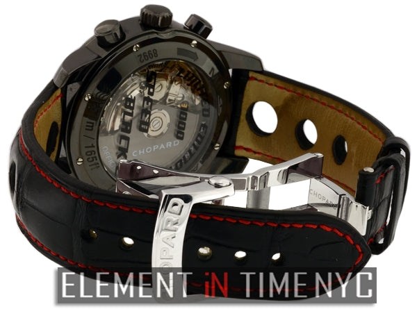 GMT Speed Black 2 Limited Edition