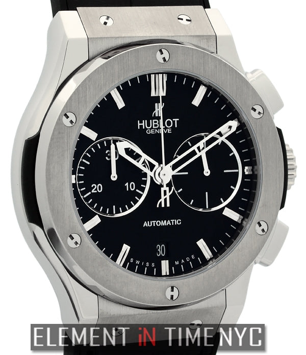 Chronograph Titanium 45mm